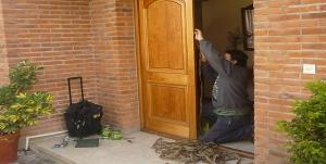 burletes a puertas