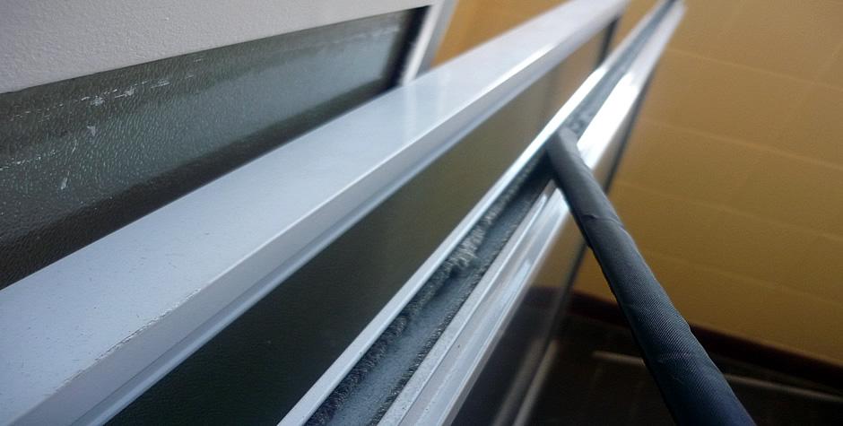 Juntas de goma para ventanas de aluminio perfil goma - Burletes de goma ...